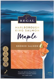 Regal NZ Maple CS 200G Pack 2020