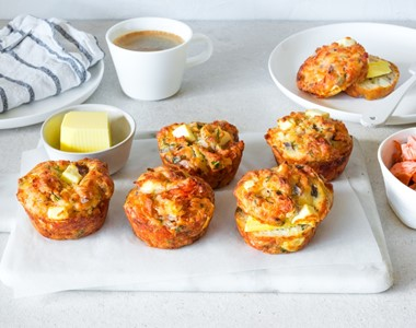 Regal Salmon Easter Breakfast Muffins 1200Px