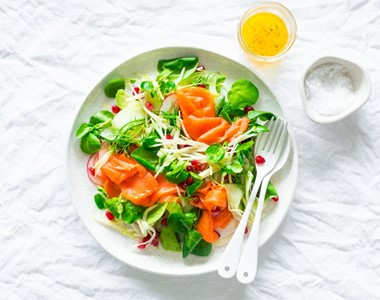 Regal Salmon Maple Christmas Salad 1200Px