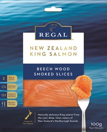 Regal Asia Beech CS SS Sleeve 100G SEA