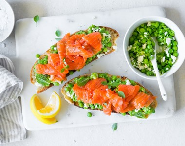 Regal Salmon Spring Pea Toast 12663 2 1200Px (1)